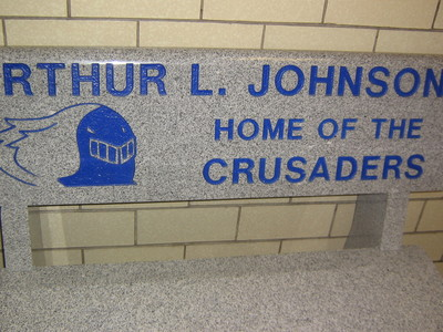Crusader Bench