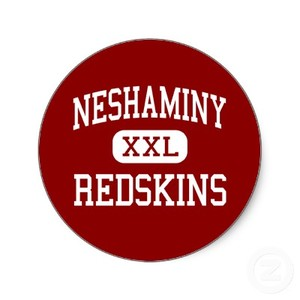 V 657 300 original neshaminy redskins high langhorne sticker p217368374407553093envb3 400