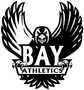 V 90 90 bay logo athletics