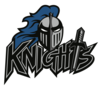 V 90 90 knights logo 2 copy